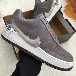 NEW Nike Air Force 1 Jester Low Women's Sneakers